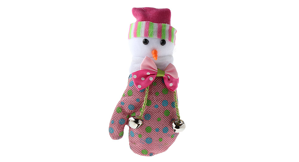 Product Image: snowman-gloves-styled-christmas-tree-decoration
