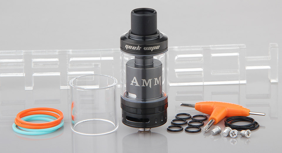 Product Image: authentic-geekvape-ammit-rta-rebuildable-tank