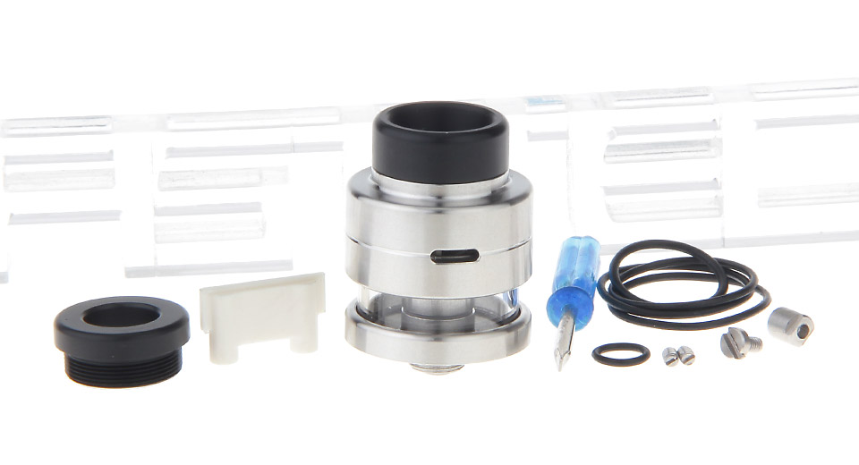 Product Image: coppervape-split-styled-rta-rebuildable-tank