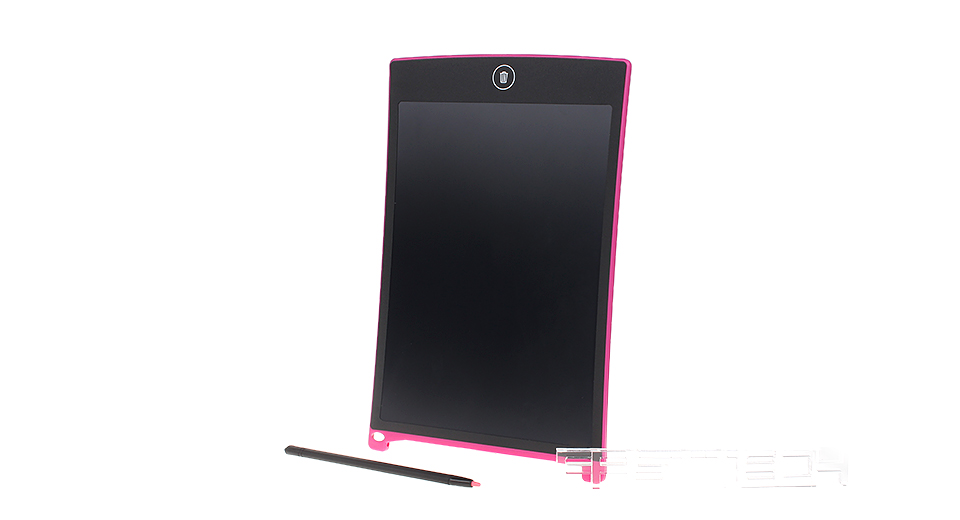 "Howshow HS850 8.5"" LCD E-Note Paperless Writing Drawing Tablet Graffiti Toy Gift"