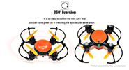 FEILUN FX133 Mini R/C Quadcopter Drone