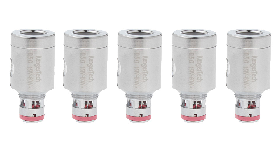 Product Image: 5pcs-authentic-kangertech-subtank-ssocc-coil-head