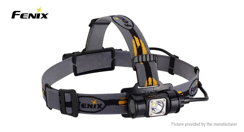 Product Image: authentic-fenix-hp12-led-headlamp