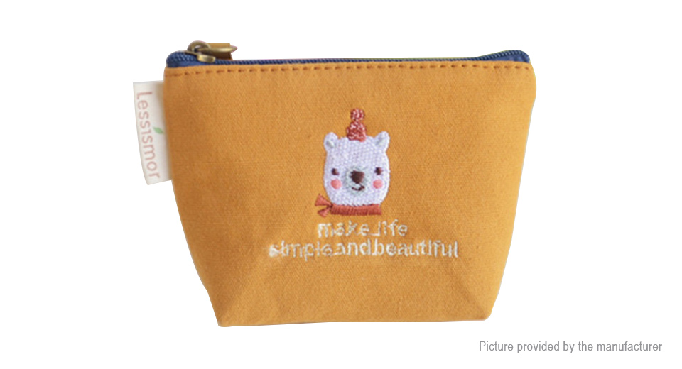 Product Image: cute-animal-pattern-women-s-zipper-coin-purse