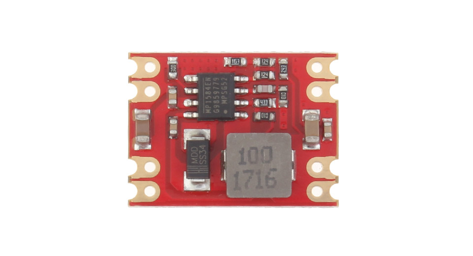 Product Image: dc-dc-4-5-28v-to-5v-3a-buck-converter-step-down