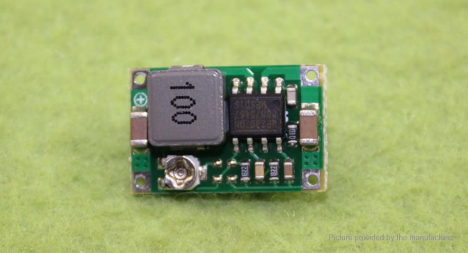 Product Image: mini-360-dc-dc-4-75-23v-to-1-17v-buck-converter