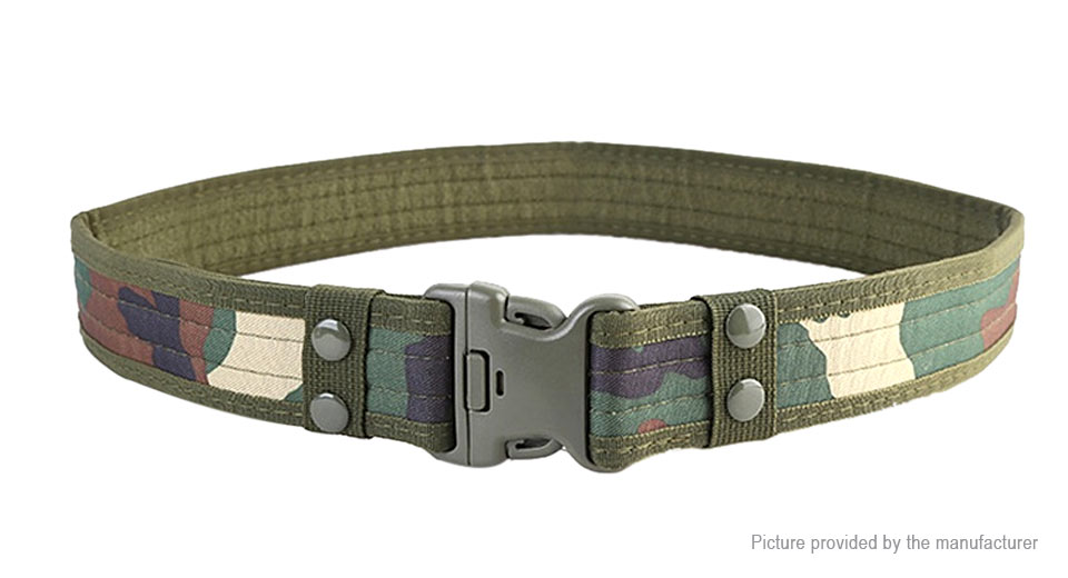 Product Image: shangnu-outdoor-tactical-oxford-waist-belt-strap