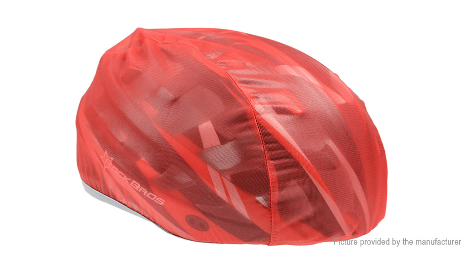 Product Image: rockbros-cycling-helmet-bicycle-rainproof-cover
