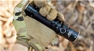 Authentic KLARUS ST15 LED Flashlight
