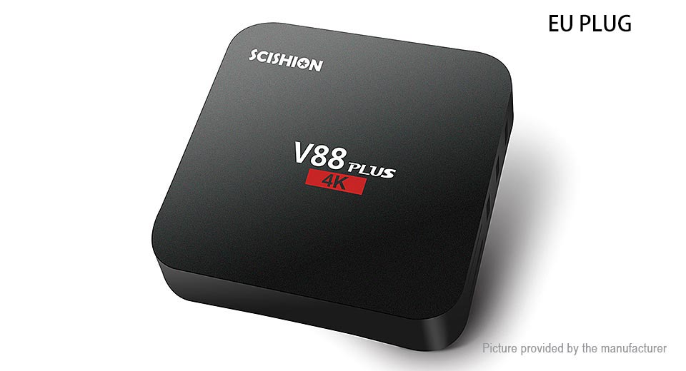 Product Image: scishion-v88-plus-quad-core-lollipop-tv-box-8gb-eu