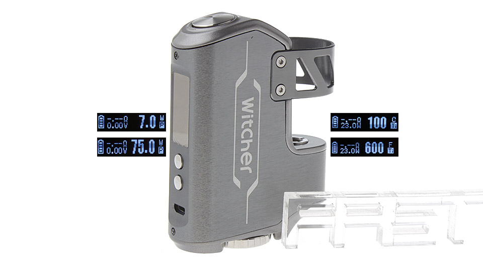 Product Image: authentic-rofvape-warlock-z-box-233w-tc-vw-apv