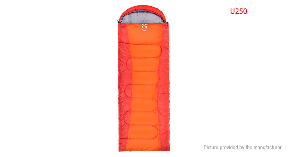 Product Image: naturehike-u250-envelope-camping-adult-sleeping