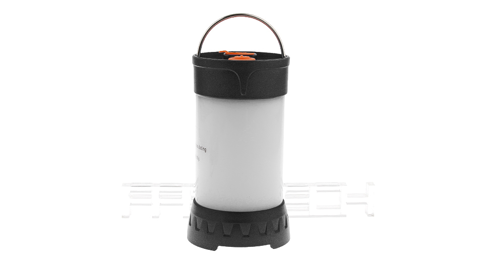Product Image: 2-led-5-mode-680lm-outdoor-camping-lantern