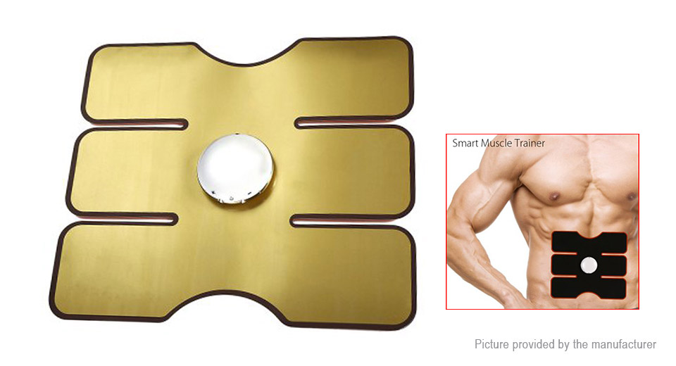 Product Image: sm-108-abdominal-muscle-training-gear-body