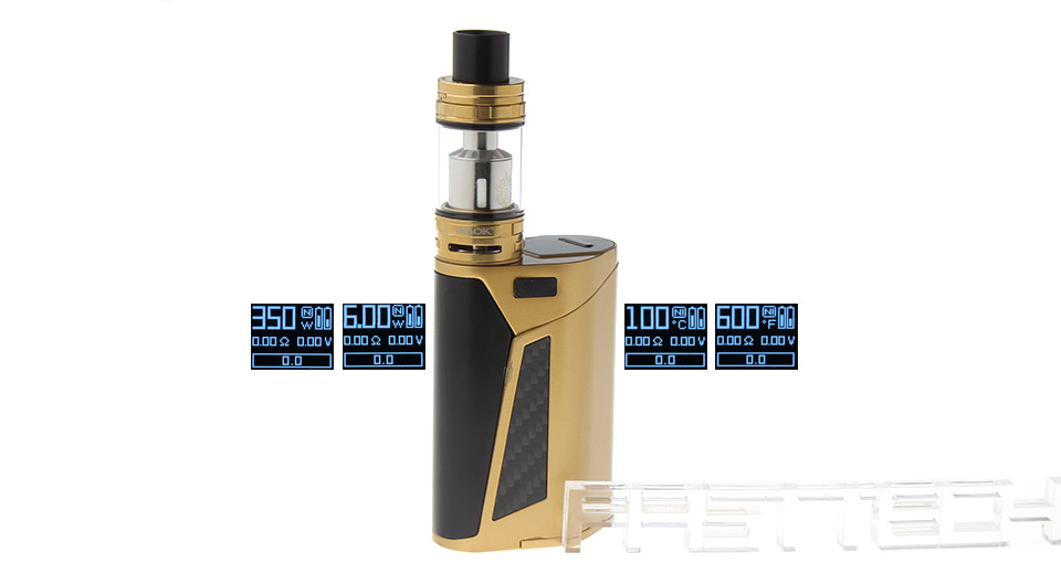 Product Image: authentic-smoktech-smok-gx350-tc-box-mod-w-tfv8