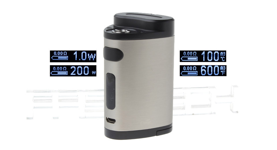 Product Image: authentic-eleaf-pico-dual-200w-tc-vw-apv-box-mod