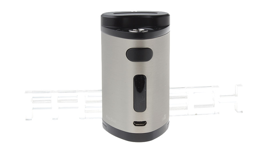 Authentic Eleaf Pico Dual 200W TC VW APV Box Mod