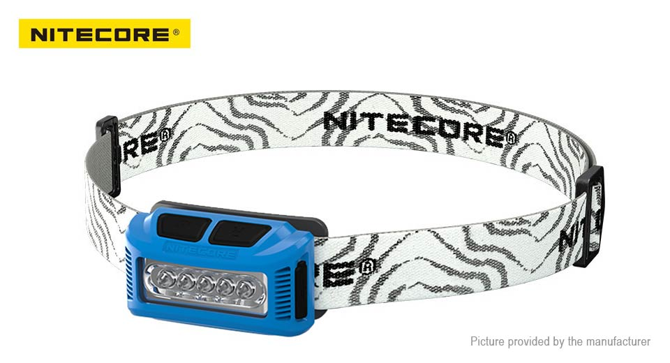 Product Image: authentic-nitecore-nu10-led-headlamp