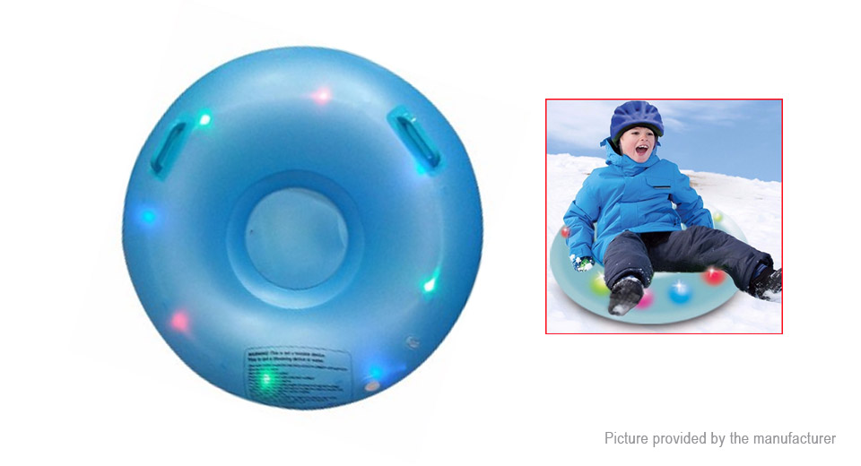 Product Image: inflatable-led-flash-skiing-circle-snow-tube