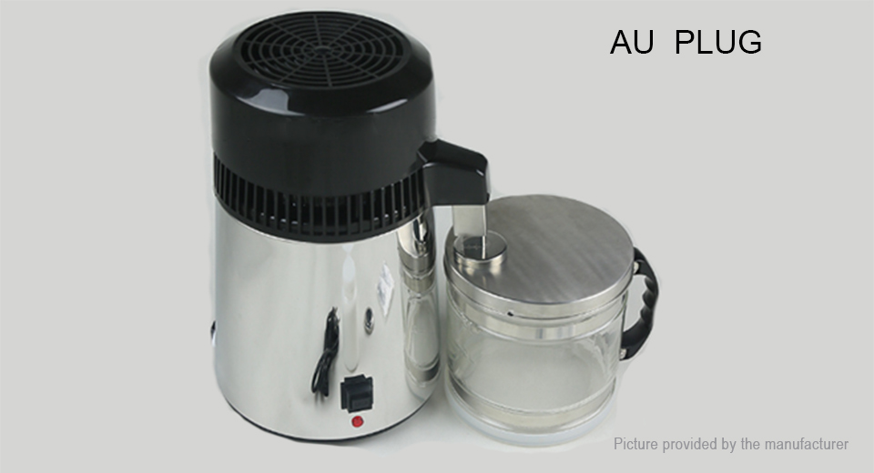 Product Image: stainless-steel-water-distiller-w-glass-jug-au