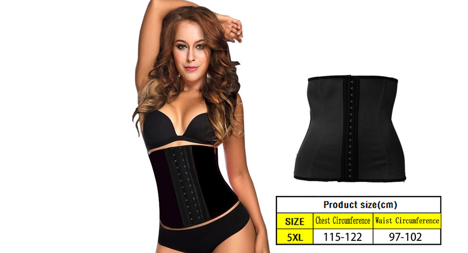 Product Image: women-s-underbust-waist-training-corset-girdle