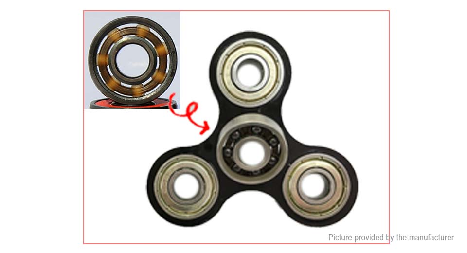 ... Replacement 608 Ceramic Bearing for Hand Fidget Spinner