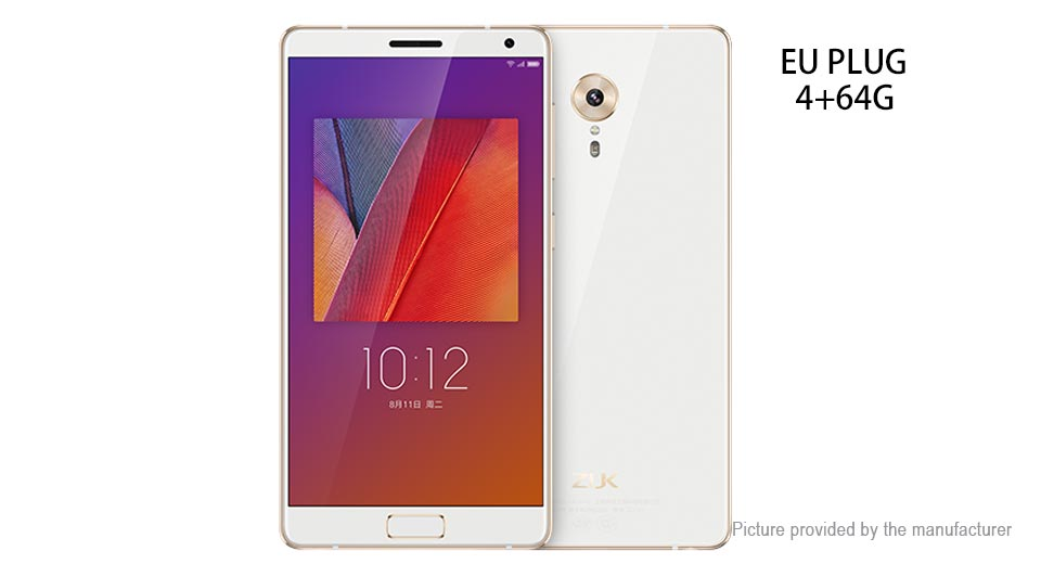 Product Image: authentic-lenovo-zuk-edge-5-5-lte-smartphone-64gb