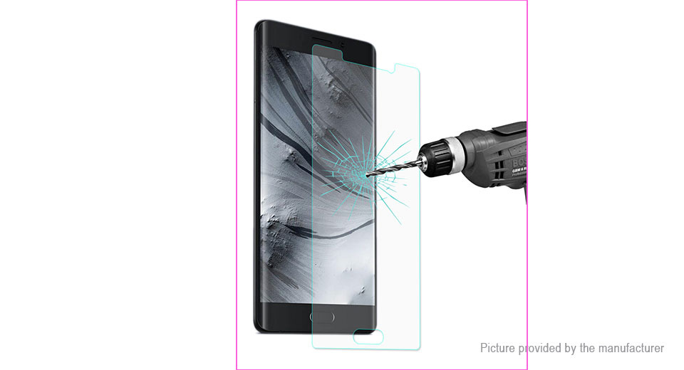 Hat.Prince 2.5D Tempered Glass Screen Protector for Xiaomi Note 2