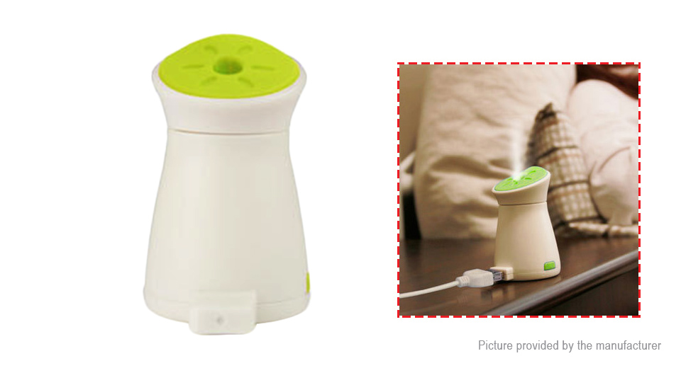 Product Image: penguin-styled-usb-air-humidifier-aroma-diffuser