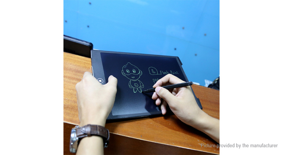 "SUOCAI 12"" LCD Writing Tablet Digital Drawing Tablet Electronic Writing Board"
