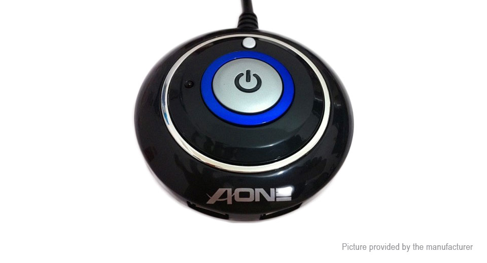 AONE Power Reset Button Switch Module for PC