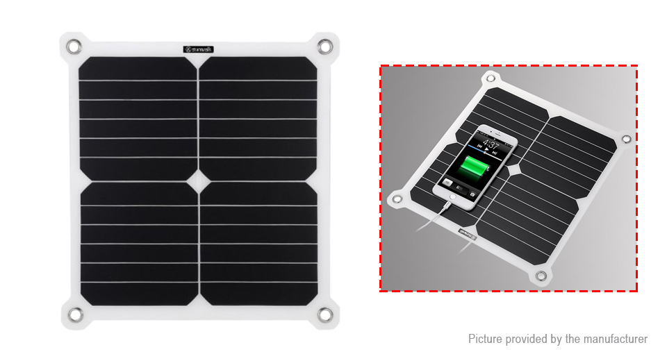 Product Image: authentic-sunwalk-13w-outdoor-high-effect-solar