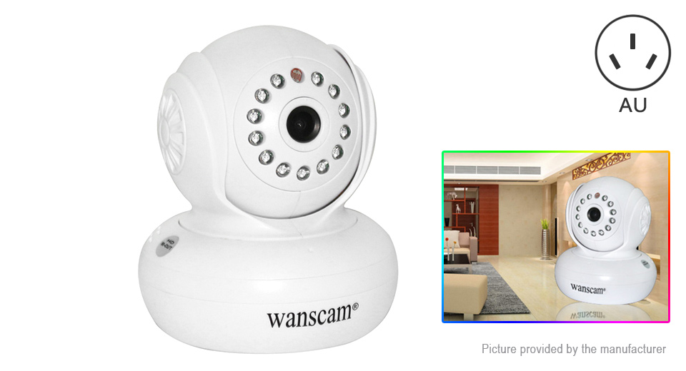 Product Image: wanscam-hw0021-720p-wifi-indoor-security-ip