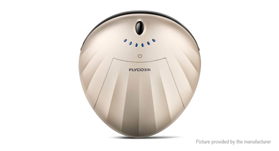 Product Image: flyco-fc9602-smart-robotic-vacuum-cleaner-us