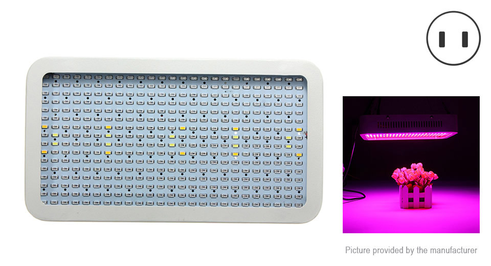 Product Image: 400w-400-5730-9000lm-led-plant-growing-lamp-us