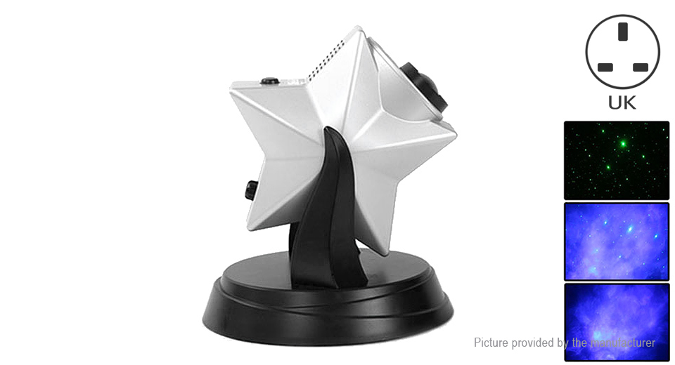 Product Image: star-nebula-hologram-laser-stage-projector-light