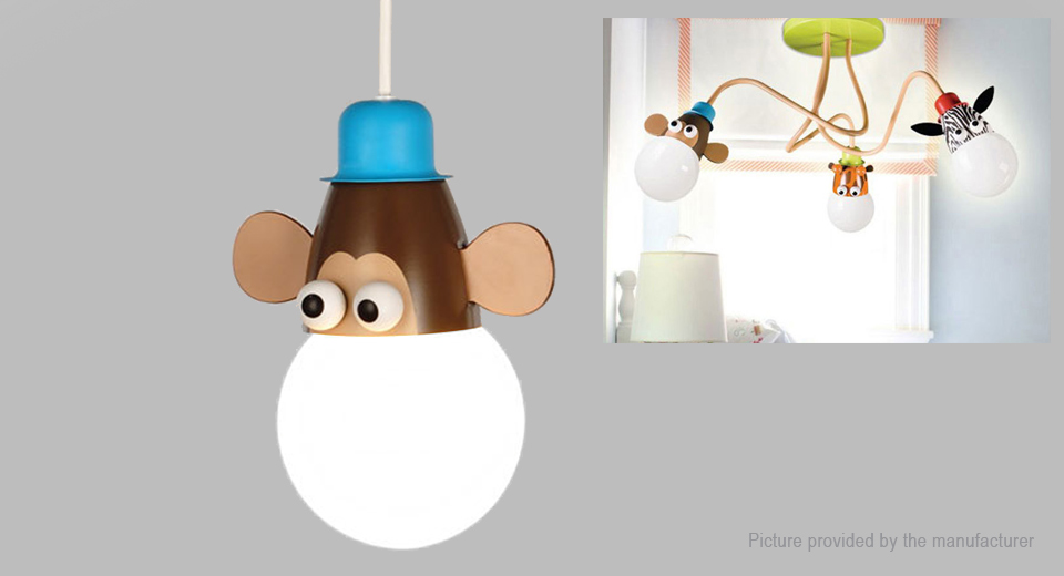 Product Image: creative-monkey-styled-chandelier-ceiling-light