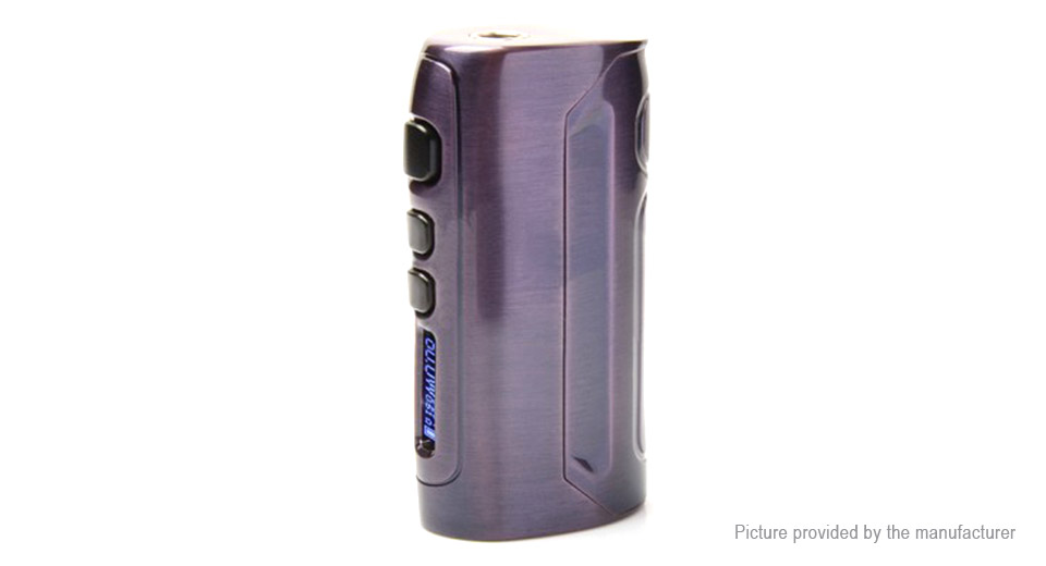 Product Image: authentic-pioneer4you-ipv-d4-80w-tc-vw-apv-box-mod