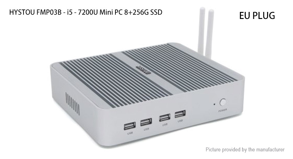 Product Image: hystou-fmp03b-i5-7200u-dual-core-mini-pc-256gb-eu
