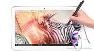 "Cube Mix Plus 10.6"" IPS Dual-Core Tablet PC (128GB SSD)"