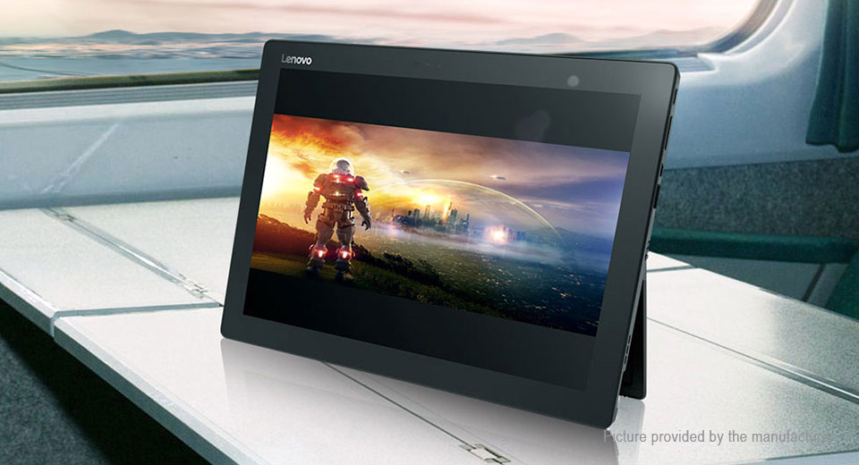 "Authentic Lenovo MIIX 4 12"" IPS Tablet PC (256GB/US)"