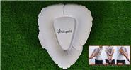 PGM Inflatable Triangle Cushion Golf Gesture Swing Trainer Training Aid
