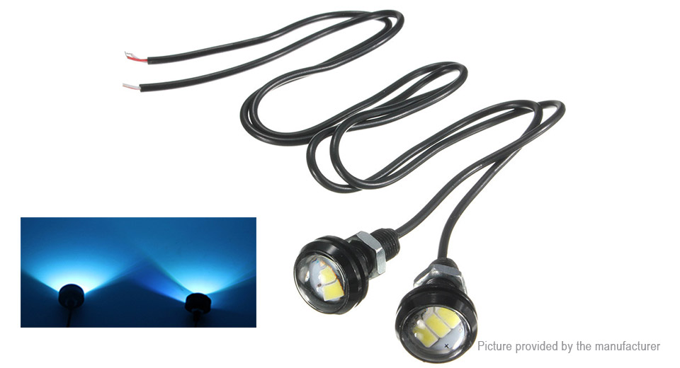 Product Image: aol-led-eagle-eye-car-backup-light-interior-door