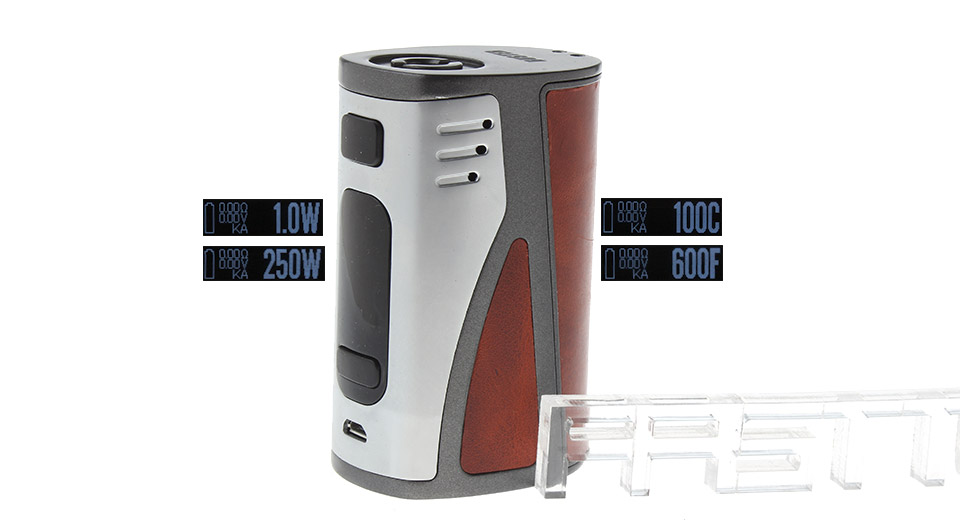 Product Image: authentic-yoko-vape-buster-dna250w-tc-vw-apv-box
