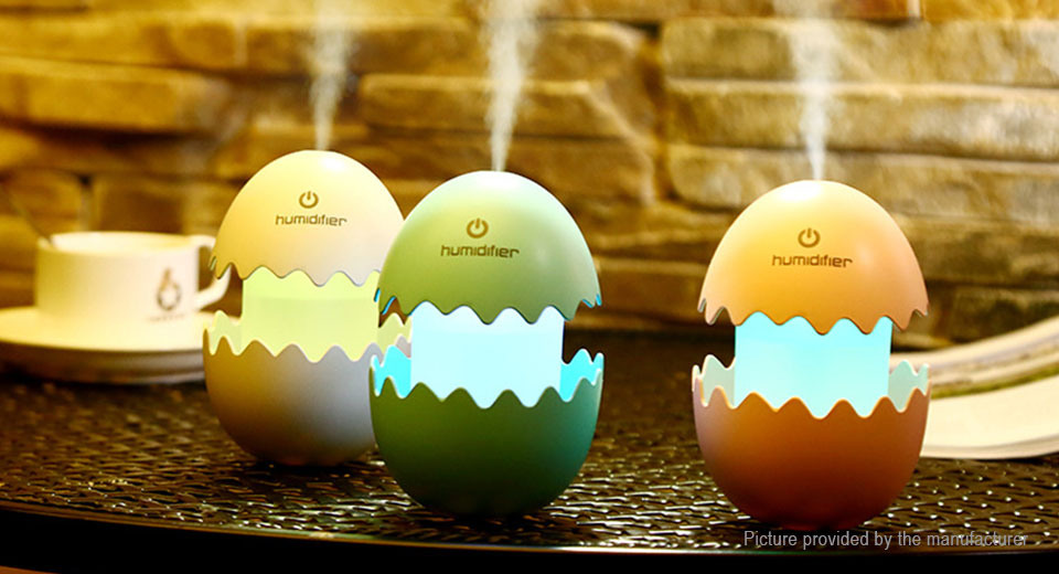 Product Image: fun-egg-styled-portable-usb-mini-humidifier-led