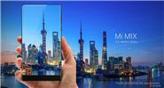 "Authentic Xiaomi Mi MIX 6.4"" LTE Smartphone (128GB/US)"