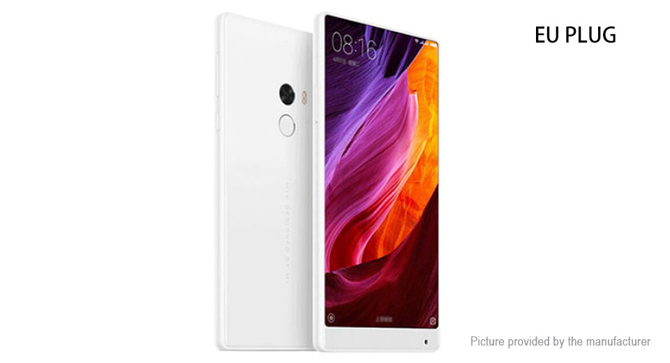 Product Image: authentic-xiaomi-mi-mix-6-4-lte-smartphone-128gb
