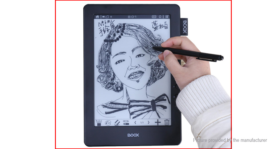 "ONYX BOOX N96ML 9.7"" E-ink E-book Reader (16GB)"