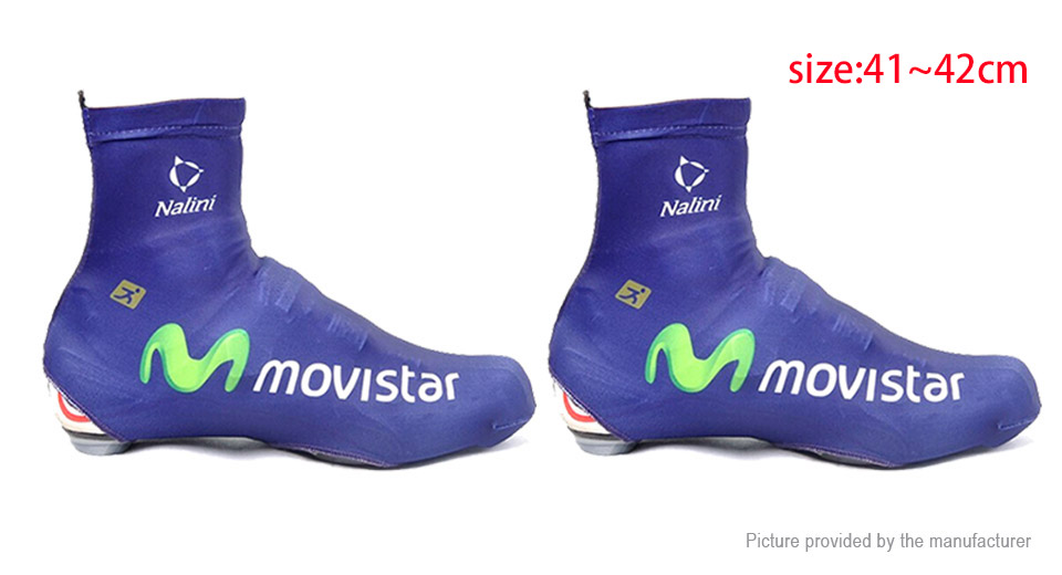 Product Image: movistar-motorcycle-riding-bicycling-zippered