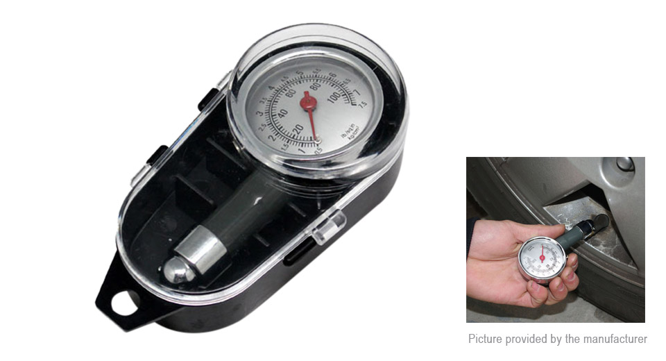 Product Image: car-auto-motor-bike-tire-pressure-gauge-dial
